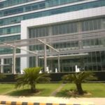 Furnished Office for Rent in BPTP Park Centra NH 8
