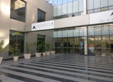Pre Rented Office for Sale in Gurgaon | Baani The Address 1