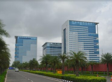 Office for Rent in Gurgaon | DLF Corporate Greens