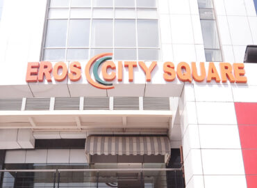 Pre Rented Office for Sale in Eros City Square Sector 49 Sohna Road Gurgaon