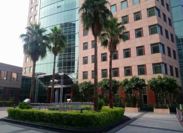 Furnished Office for Rent in Gurgaon | Global Business Park