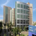 Furnished Office in Gurgaon | Unitech Global Business Park