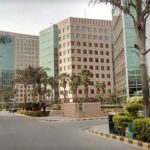 Furnished Office for Rent in Unitech Global Business Park