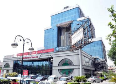 Pre Rented Property Sale in Gurgaon MG Road