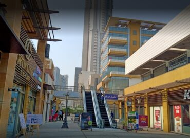 Pre Leased Property in Gurgaon | M3M Urbana
