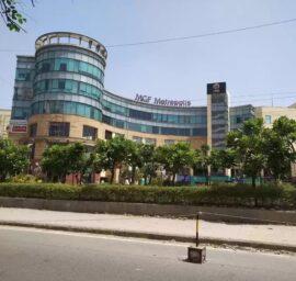 Pre Leased Property in Gurgaon | MGF Metropolis
