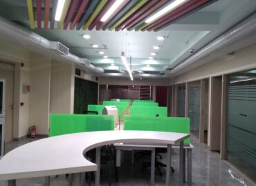Furnished Office Space on Lease in Defence Colony Delhi