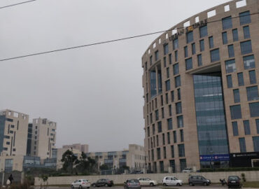 Office Leasing Companies in Gurgaon | Pioneer Urban Square
