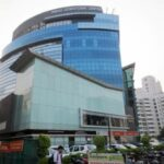 Pre Rented Office in Paras Downtown Center Gurgaon