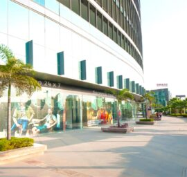 Furnished Office for Rent in Gurgaon   Spaze Itech Park