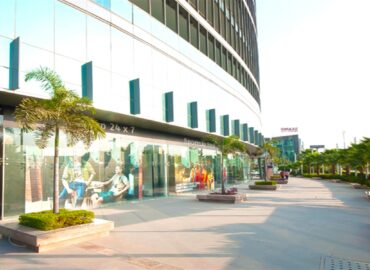 Office for Rent in Gurgaon | Spaze Itech Park