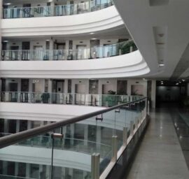 Furnished Office Space on MG Road Gurgaon   Time Tower