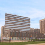 Pre Leased Office for Sale in Paras Trinity Sector 63 Gurgaon