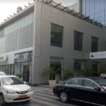 Pre Rented Office for Sale in Baani The Address 1