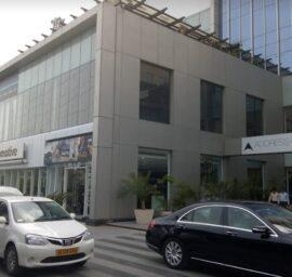 Pre Rented Property in Baani The Address 1 Gurgaon
