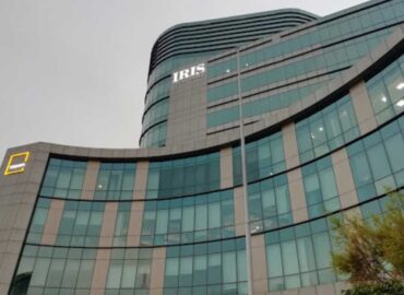 Furnished Office for Rent in Iris Tech Park Gurgaon