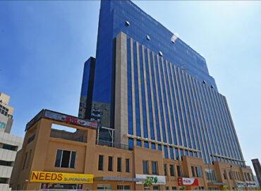 Office Space in Gurgaon | Emaar Palm Springs Plaza