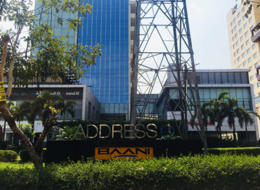 Pre-Rented Property in Gurgaon | Baani The Address 1