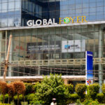 Pre Leased Office in Global Foyer Golf Course Road Sector 43 Gurgaon