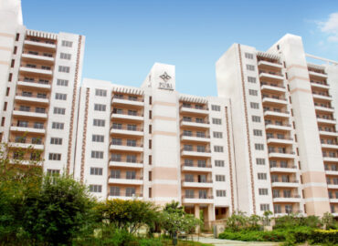 4BHK Apartment for Sale in Puri The Pranayam Greater Faridabad