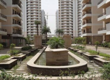4 BHK Luxury Flat/Apartment in Puri The Pranayam Sector 82 Greater Faridabad