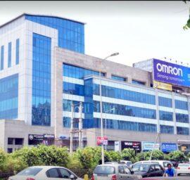 Pre-Leased Property in Gurgaon   Sewa Corporate Park