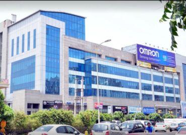 Pre-Rented Property in Gurgaon | Sewa Corporate Park