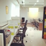 Commercial Office in DLF Prime Towers Okhla Phase 1 South Delhi