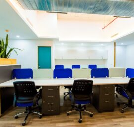 Pre Rented Office Space on Sohna Road Sector 48 Gurgaon   Jmd Megapolis