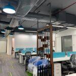 Pre Leased Office in Emaar Digital Greens Sector 61 Golf Course Extension Road