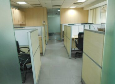Office Space for Rent/Lease in DLF Towers Jasola.
