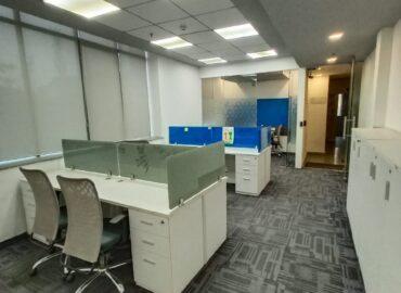Furnished Office Space in Udyog Vihar Gurgaon