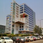 Commercial Property in Jasola DLF Towers South Delhi