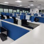 Furnished Office for Rent in Gurgaon | JMD Megapolish