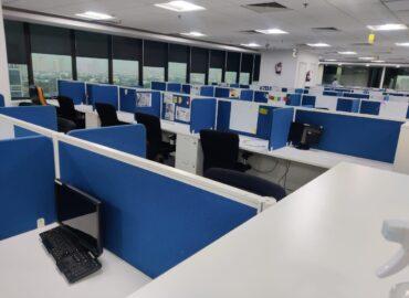 Furnished Office for Rent in Gurgaon | JMD Megapolish