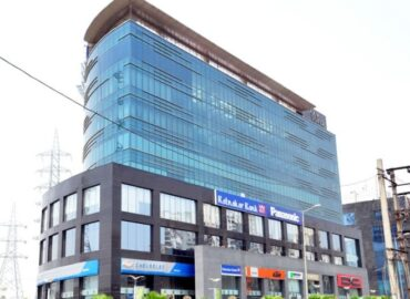 Furnished Office for Rent in ABW Tower Gurgaon