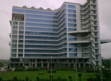 Furnished Office Space in DLF Towers South Delhi