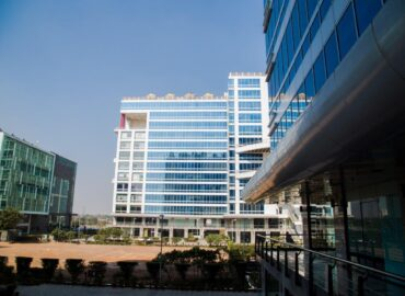 Office Space for Sale in DLF Towers South Delhi