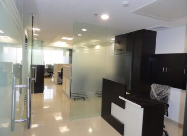 Pre Rented Office Space for Sale in Jasola DLF Towers