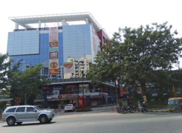 Furnished Office for Rent in Eros City Square Gurgaon
