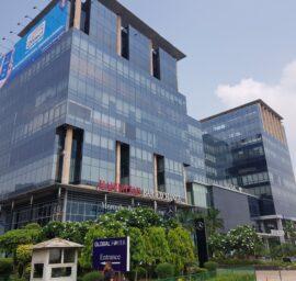 Pre-Leased Property in Gurgaon   Global Foyer