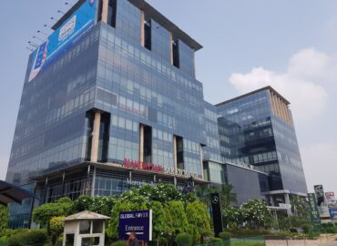 Pre Rented Office/Space in Global Foyer Golf Course Road