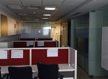 Furnsihed Office Space on Sohna Road | JMD Megapolis