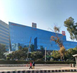 Pre Leased Property in Gurgaon | JMD Galleria