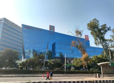 Pre Leased Property in Gurgaon | JMD Galleria
