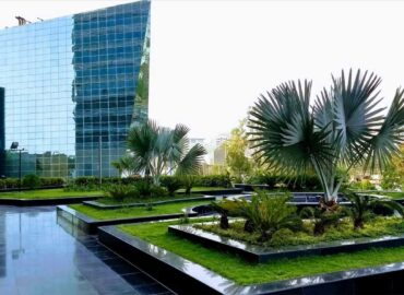 Furnished Office for Rent in Gurgaon | JMD Megapolis