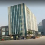 Furnished Office for Rent in Salcon Aurum South Delhi Jasola