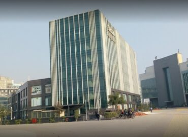 Furnished Office for Rent in Salcon Aurum South Delhi Jasola