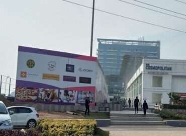 Office for Rent in Gurgaon | M3M Cosmopolitan