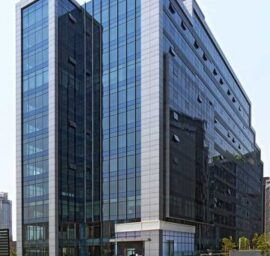 Pre-Leased Property in Gurgaon   Magnum Towers
